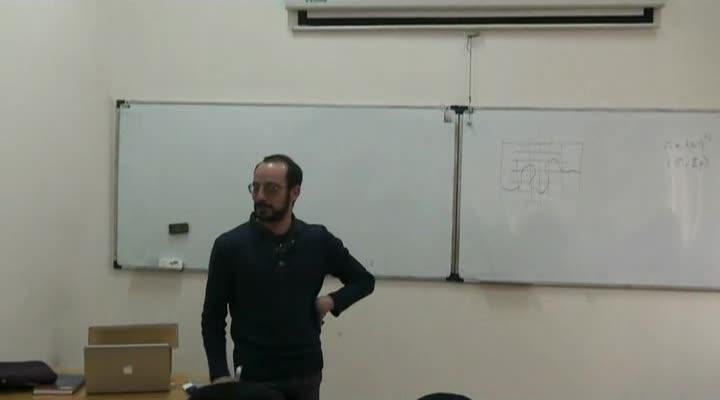 فرآیند تصادفی - جلسه ۱۱