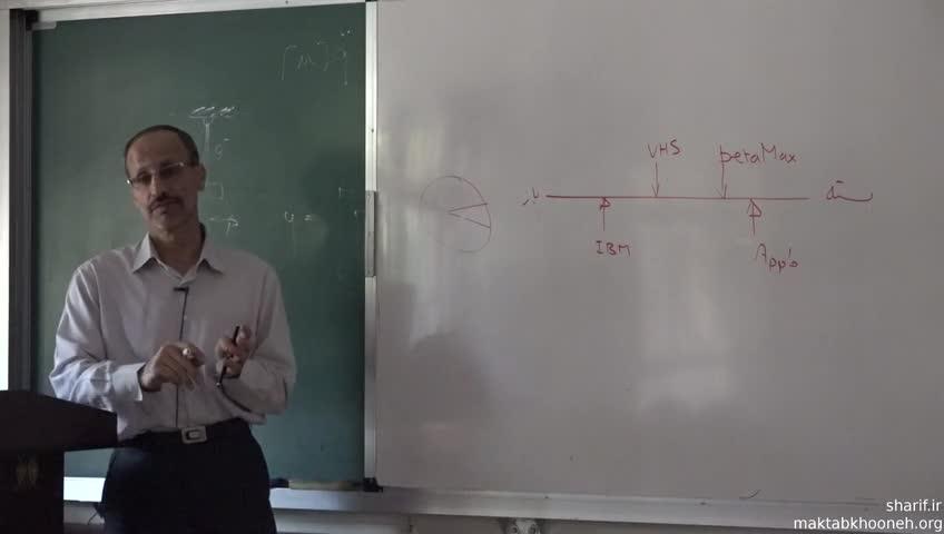 مدیریت راهبردی - جلسه بیست و دوم - مدیریت ریسک
