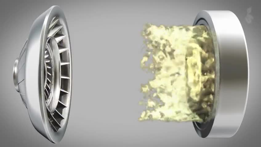 How Does A Torque Converter Work >> تخته سفید How Torque Converters Work Animation