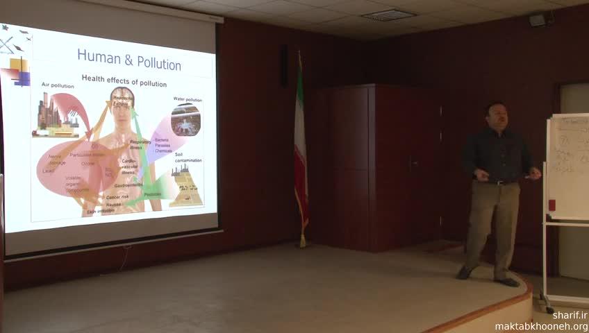 درس Aircraft Performance - جلسه 13 - سلامتی در اتمسفر