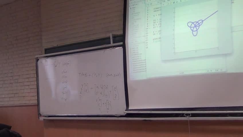 آشنایی با ریاضیات - جلسه هفتم - حل معادلات درجه n