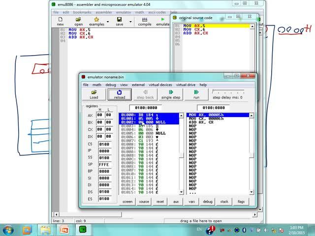 میکروکنترلرهای AVR - میکروکنترلر AVR - جلسه ٢ - architecture