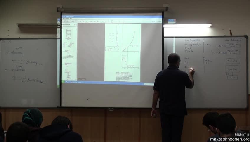 پردازش سیگنالهای دیجیتال - جلسه هجدهم - Bilinear Transformation