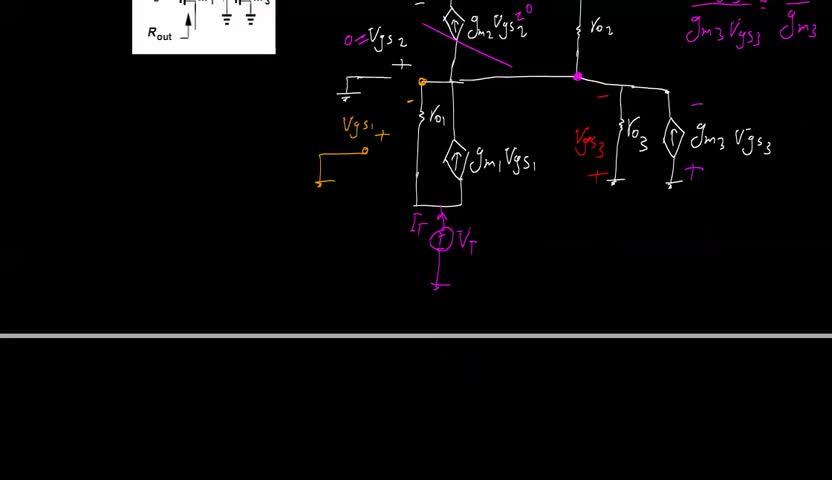 الکترونیک ۱ - جلسه 45 - مدارات چند ترانزیستوری MOS.