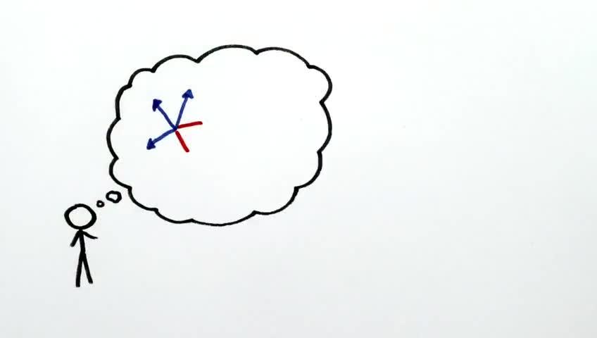 سرگرمی های فیزیک - آیا بعد چهارم وجود دارد؟