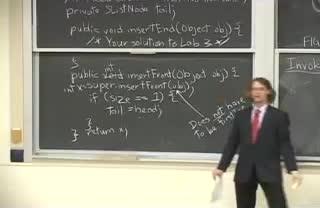 """ساختمان داده ها و الگوریتم ها - جلسه ی یازدهم - آشنایی با مفهوم """"وراثت"""" در زبان برنامه نویسی جاوا"""