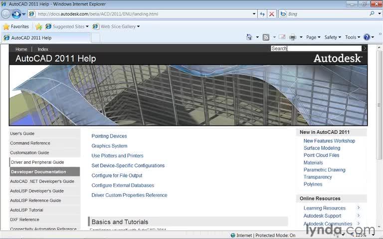 آموزش AutoCad - جلسه ۵ - آموزش مقدماتی AutoCAD - help