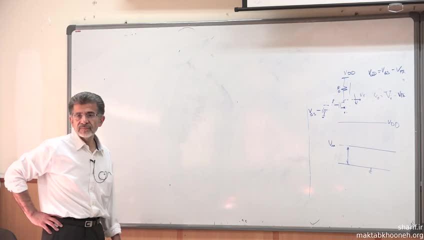 الکترونیک ۳ - جلسه سی و یکم - انواع تقویت کننده های سورس مشترک